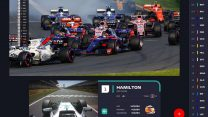 "Formula One to launch F1 TV streaming service ""early in 2018 season"""