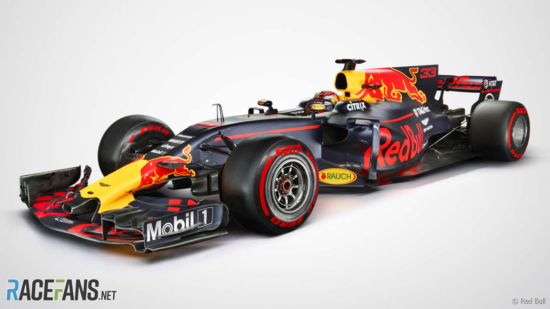 red bull to launch new car next week racefans. Black Bedroom Furniture Sets. Home Design Ideas