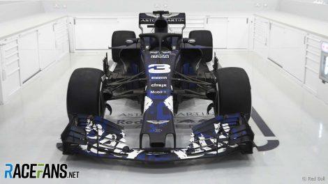 Red Bull RB14, 2018