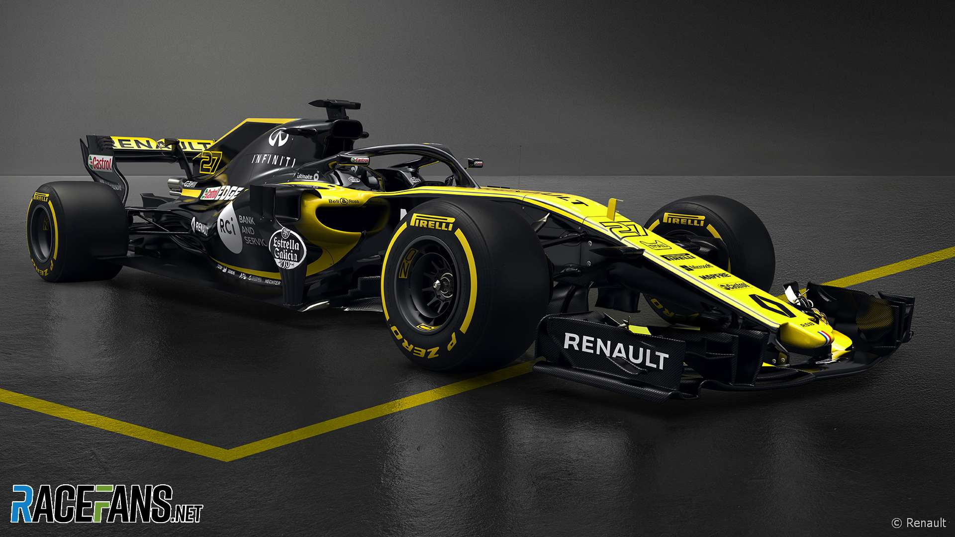 cfd wind tunnel and dyno upgrades at renault factory for 2018 2018 f1 season racefans. Black Bedroom Furniture Sets. Home Design Ideas