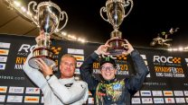 Coulthard beats Solberg to win Race of Champions