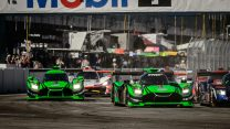Sebring 12 Hours ends with close sprint to the flag