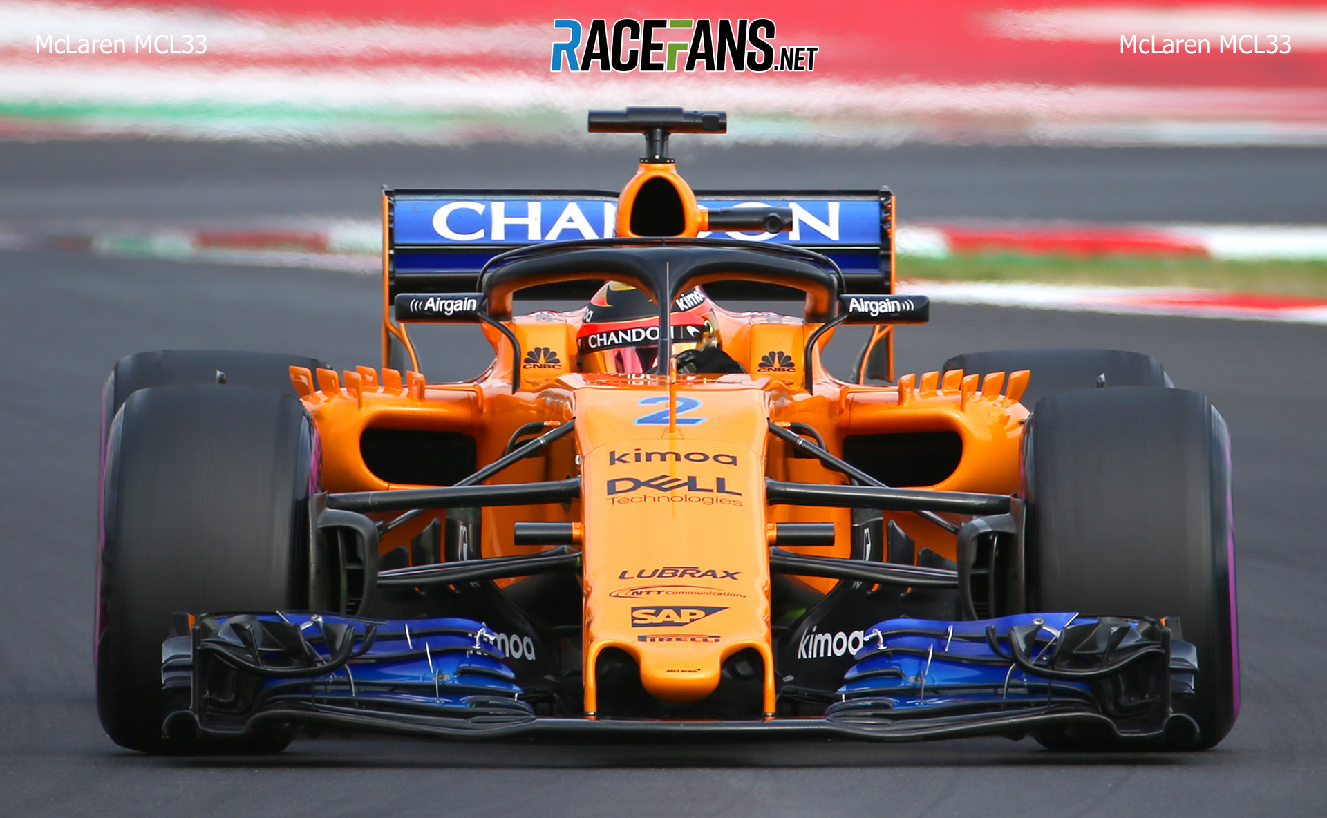 Interactive: Compare all 10 F1 cars on the 2018 grid - RaceFans