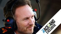 """Red Bull exclusive: Horner tells Liberty to """"decide what Formula 1 is"""""""