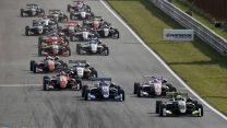 F3 to join F2 on F1 support bill next season