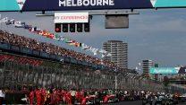 Australian Grand Prix cost government £56 million last year