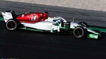 Marcus Ericsson, Sauber, Circuit de Catalunya, 2018