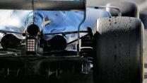 Valtteri Bottas, Mercedes, Circuit de Catalunya, 2018