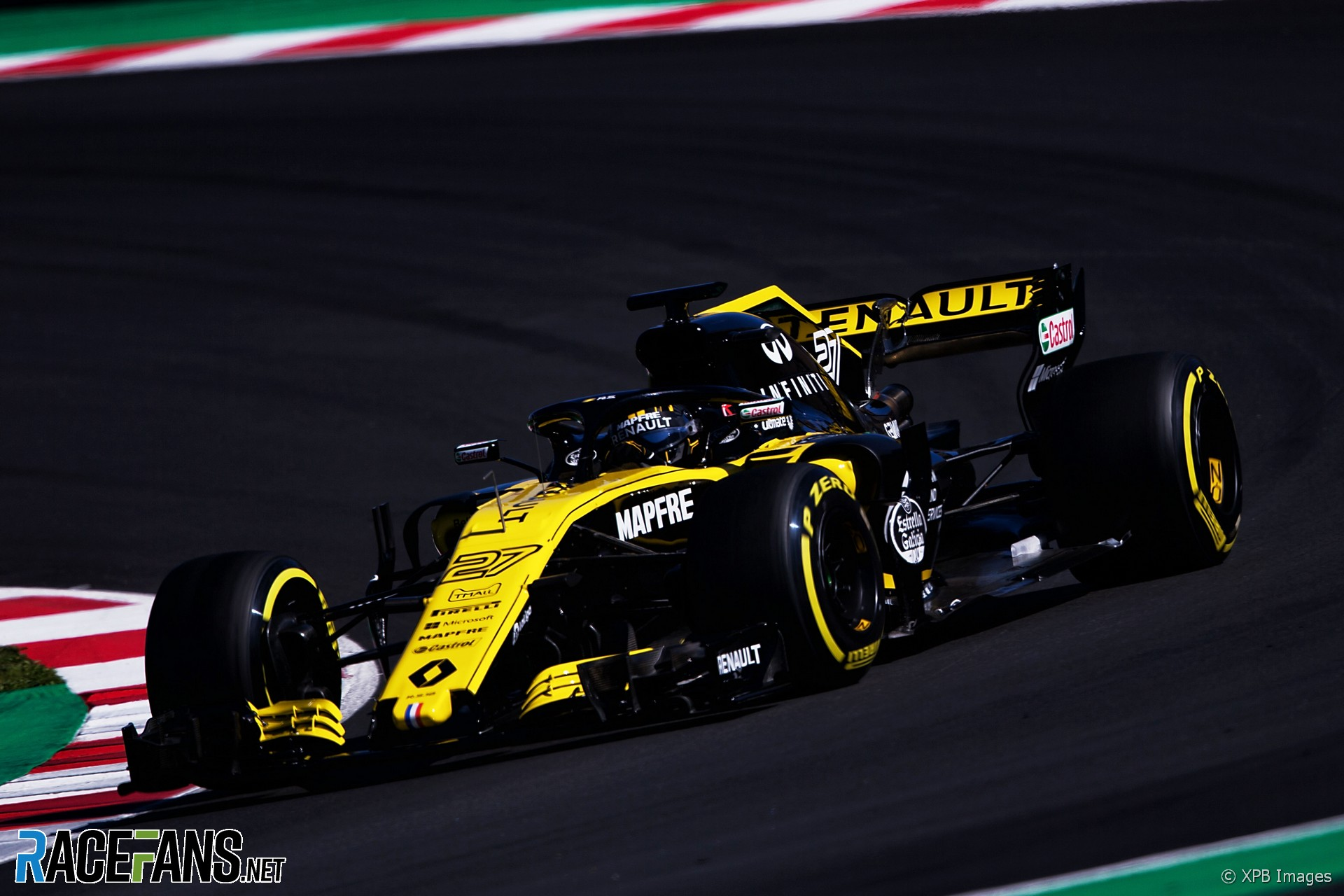 which is the best looking f1 car of 2018 racefans. Black Bedroom Furniture Sets. Home Design Ideas