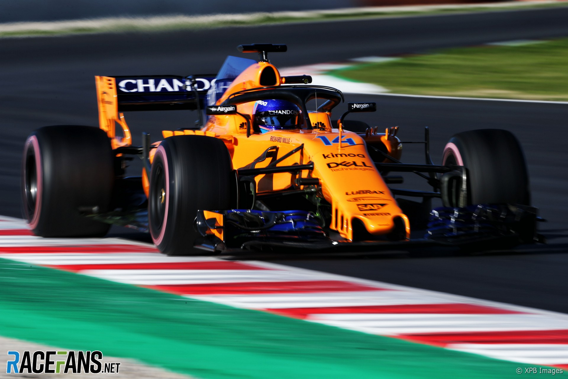 Judge McLaren on first races, not tests - Boullier · RaceFans