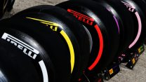 No hard or super-hard tyres nominated for Spa or Suzuka