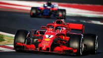 Pirelli goes aggressive: How new tyres will shake up F1 strategies in 2018