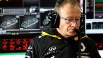 Mark Slade, Renault, Circuit de Catalunya, 2018