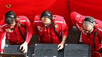 Ferrari, Circuit de Catalunya, 2018