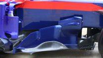 Toro Rosso, Circuit de Catalunya, 201