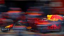 Max Verstappen, Red Bull, Circuit de Catalunya, 2018