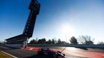 Formula 1 scraps Bahrain test plan