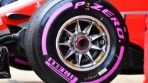 Monaco will be first race for new hyper-soft tyre