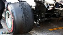 Pirelli believes it has solved blistering problem for 2019