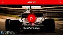 'This is new to F1, it's not new to sport': Full F1 TV Q&A