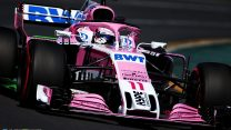 Force India survived, then thrived after Stroll investment