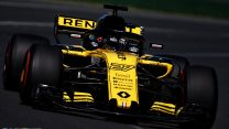 Renault narrowly wins the midfield fight