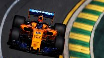 McLaren postponed some Melbourne upgrades – Alonso