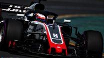 "New Haas ""one of the best cars I've driven"", says Grosjean"