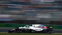 Stroll's father wants Williams to 'do a Haas' with Mercedes