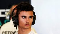 Wehrlein to leave Mercedes at the end of 2018