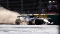 Australia shows Mercedes need Bottas to perform – Hamilton
