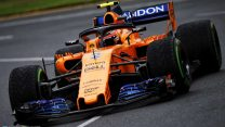 2018 Australian Grand Prix qualifying and final practice in pictures