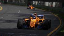 McLaren equal best result of last Honda era in first race with Renault