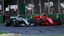 2018 Australian Grand Prix in pictures