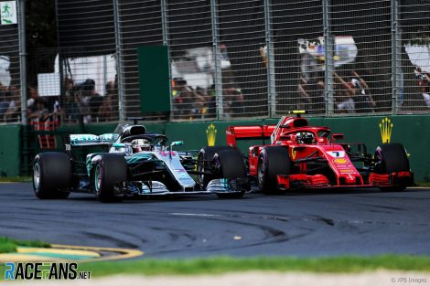 ESPN apologises to US viewers after first F1 broadcast attracts complaints