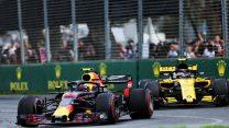 Red Bull pushing Renault to develop qualifying engine mode
