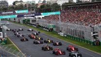 F1 reveals draft 21-race calendar for 2019 including German GP