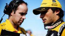 'Poison banana' wrecked Sainz's race in Melbourne