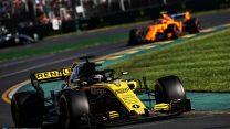 Rate the race: 2018 Australian Grand Prix