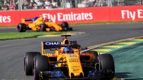 McLaren can target Mercedes, Ferrari and Red Bull now – Alonso