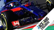 """Toro Rosso exclusive: """"I was convinced Honda are in a better position"""""""