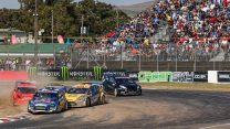 Why World Rallycross is thriving as it begins fifth season