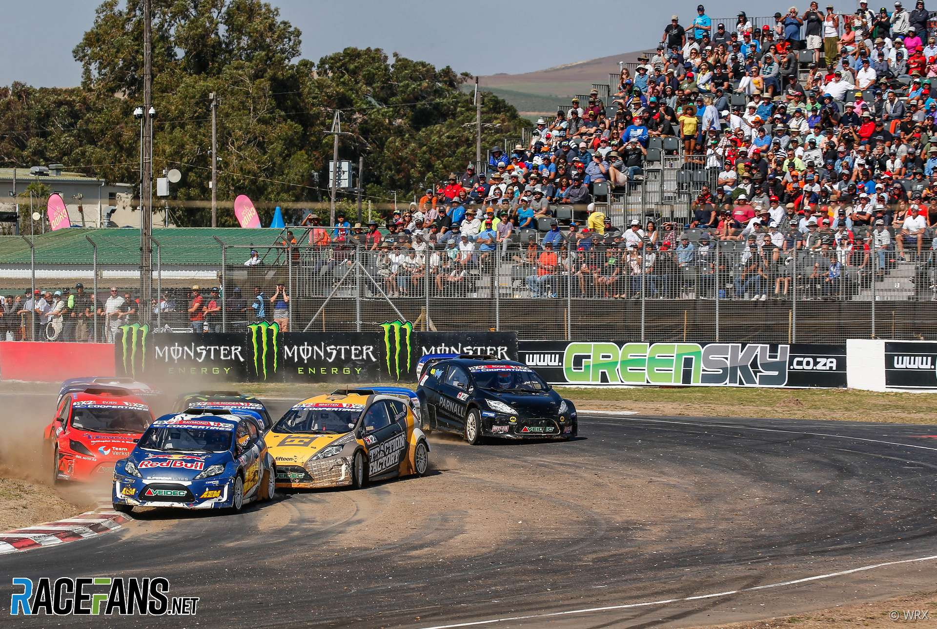 Why World Rallycross is thriving as it begins fifth season · RaceFans