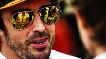 McLaren the only team to have no problems so far – Alonso