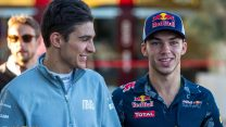 """Gasly explains Ocon rift: """"I started to beat him, he didn't like it"""""""