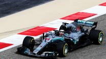 Will Hamilton or Verstappen be tempted to one-stop?
