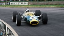 'Fangio said he was the greatest ever': Jim Clark remembered, 50 years on