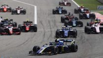 Norris dominates Bahrain feature race as Markelov stars