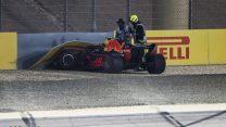 Verstappen not to blame for Bahrain qualifying crash – Horner