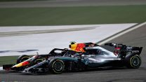 Hamilton only criticising me because I'm young – Verstappen